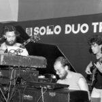 solo duo trio 1986
