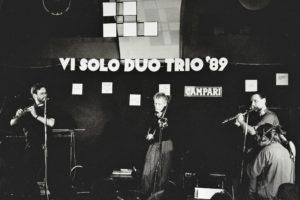 solo duo trio 1989