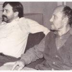 """Andrzej """"Kuba"""" Florek archiwum"""